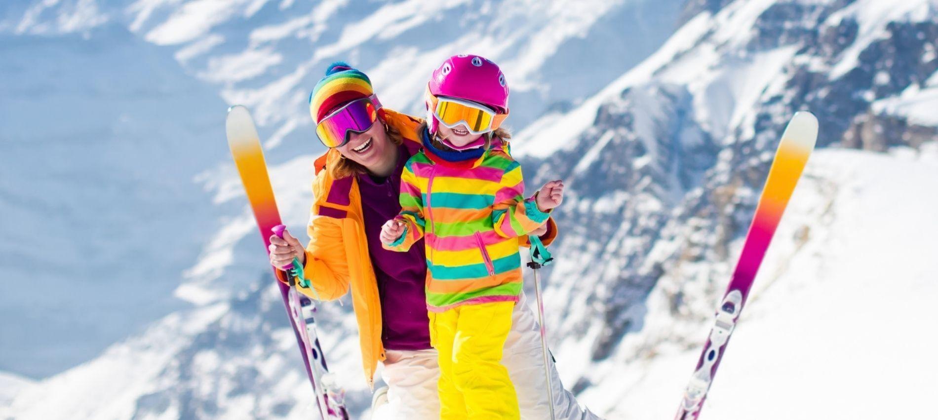 Esquiar a Àustria